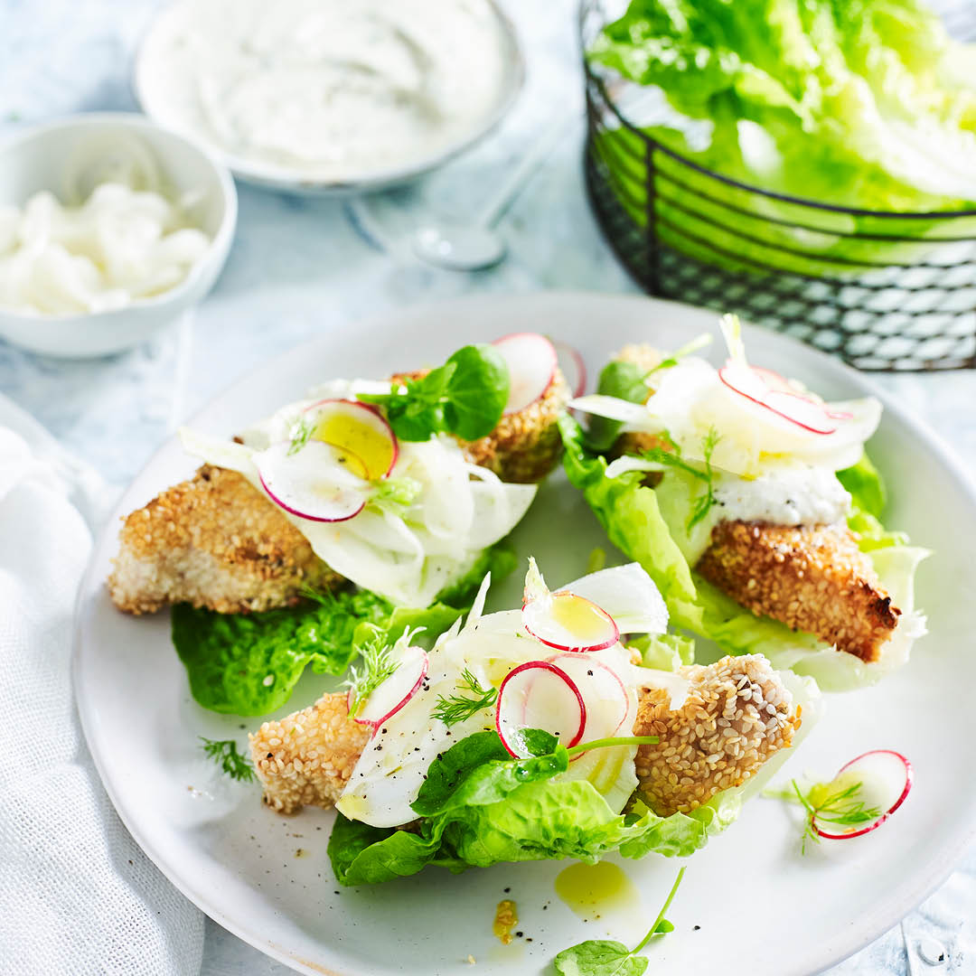CH4622_Easter Recipes_Crumbed fish cups