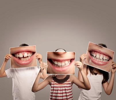 Kids teeth 346